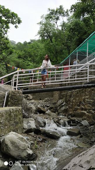 Paradise valley resort Jangeshu
