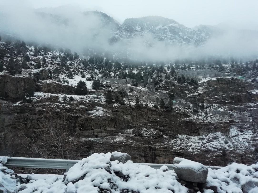Reckong Peo Kinnaur Himachal Pradesh